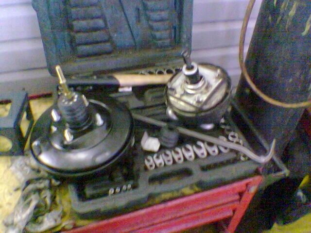 Ваз 2109 какой двигатель поставить